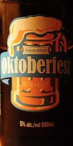 Amsterdam Oktoberfest Lager