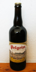 Pelgrim Mayflower Tripel
