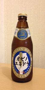 Ozeno Yukidoke White Weizen