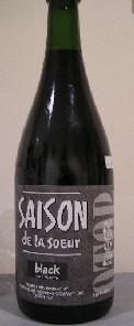 Saison De La Soeur Black