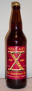 10th Anniversary Double India Pale Ale