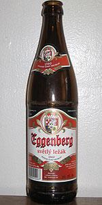 Eggenberg Svetlý Lezák (Premium Lager)