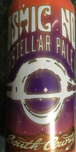Cosmic Nod Interstellar Pale Ale