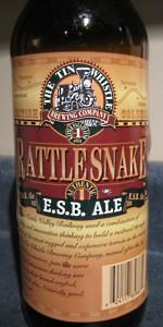 Rattlesnake ESB