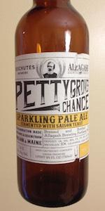 Pettygrove's Chance