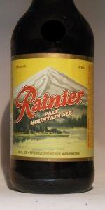 Pale Mountain Ale