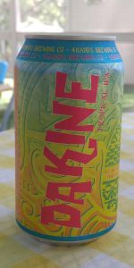 Dakine Tropical IPA