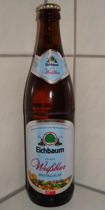 Eichbaum Weisbier Kristallklar