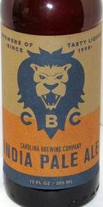 Carolina India Pale Ale