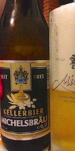 Michel's Kellerbier