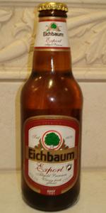 Eichbaum Export Altgold Premium