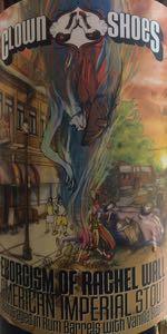 Exorcism Of Rachel Wall