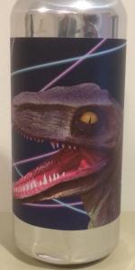 Laser Raptors