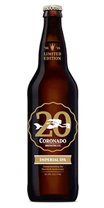 20th Anniversary Imperial IPA