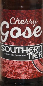 Imperial Cherry Gose