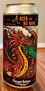 A Beer Has No Name