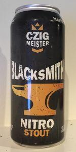 The Blacksmith (Nitro)