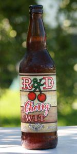 R&D Cherry Wit