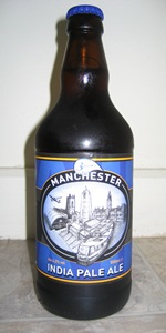 Manchester IPA