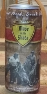 Made In The Shade IPA