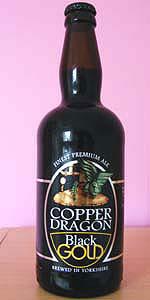 Black Gold (a.k.a. Dark Ale)