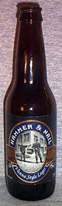 Hammer & Nail Vienna Style Lager