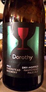 Dorothy (Wine Barrel Aged)