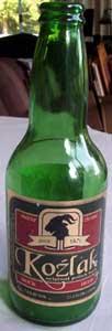 Kozlak Bock Beer
