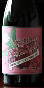 Frucht: Yumberry