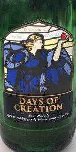 Days Of Creation
