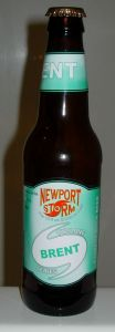 Newport Storm - Brent (Cyclone Series)