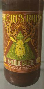 Mule Beer