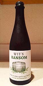 Wit's Ransom