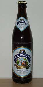 Sanwald Kristall Weizen