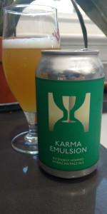 Karma  Emulsion