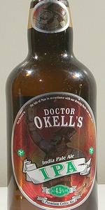 Okell's IPA