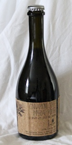 Cinnamon Coffee Imperial Porter