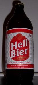 Hell Bier