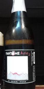 Fantôme Artist 2