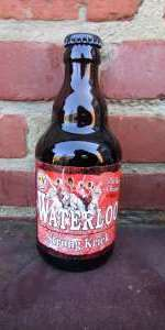 Waterloo Strong Kriek