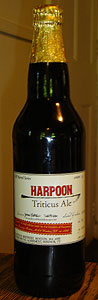 Harpoon 100 Barrel Series #10 - Triticus