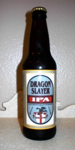 Dragon Slayer IPA