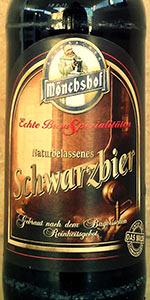 Mönchshof Schwarzbier