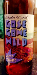 Gose Gone Wild World Tour! - Tijuana