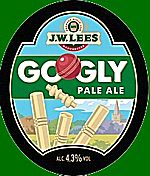 Googly Pale Ale