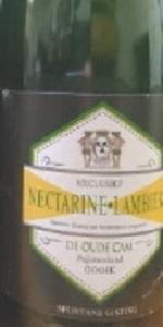 Nectarine Lambiek