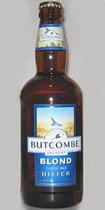 Butcombe Blond