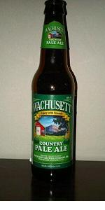 Wachusett Country Pale Ale