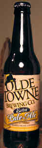 Olde Towne Extra Pale Ale
