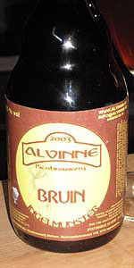 Alvinne Bruin